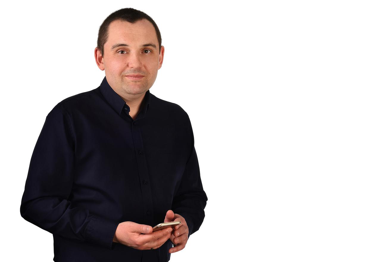 michał piotrowski ekspert kredytowy trinity finance